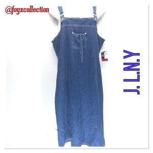 New Jumper dress za-7